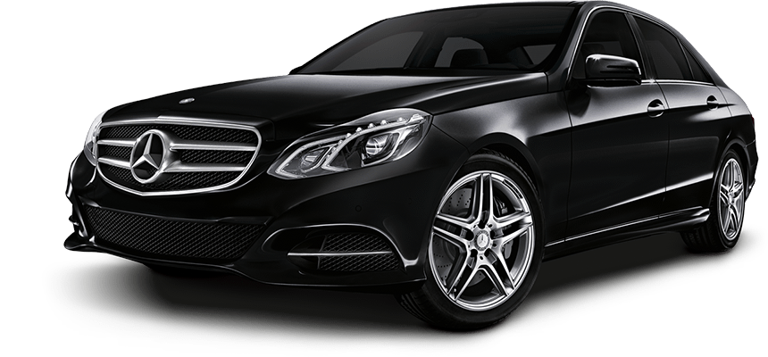 Mercedes E-class rent a car