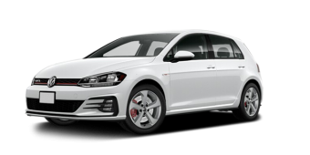 Volkswagen Golf Автоматик
