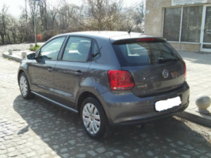 Volkswagen-Polo-New-Automatic-Back