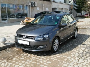 Volkswagen-Polo-New-Automatic-Front